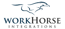 Work Horse Integrations Logo