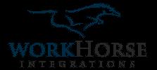 Work Horse Integrations Logo